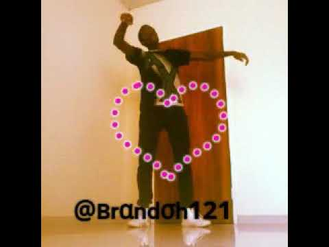 Faa-Fake Smile ((official Dance Video))by @brandoh121_@cooldudes46.