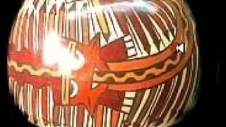 FRANKLIN ROOSEVELT - cultura paracas