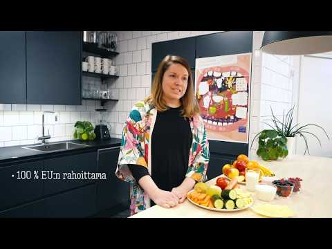 Thumbnail of video called Koulujakelujärjestelmän ABC