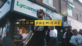 K-Don - Hit A Lick  [Music Video] | GRM Daily