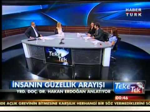 Dr. Öykü Maraşoğlu Çelen - Teke Teke / Haber Türk 4. Bölüm