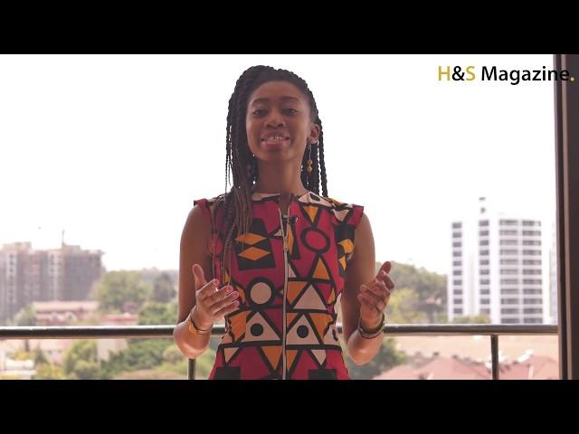 H&S Magazine Kenya- Angela Wambui Muiruri (Real Estate)