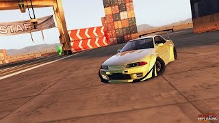 #3 CarX Drift Racing Online PC Tuning Skyline-a R32.