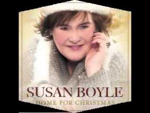 Susan Boyle ~ Miracle Hymn ~ 2013