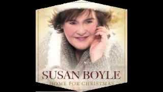Watch Susan Boyle Miracle Hymn video
