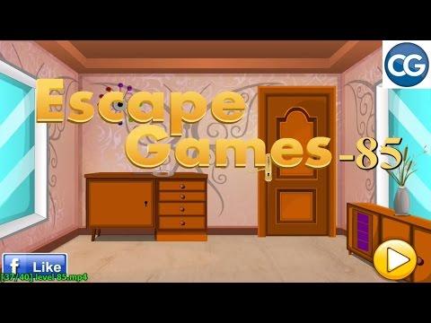 [Walkthrough] 101 New Escape Games - Escape Games 85 - Complete Game