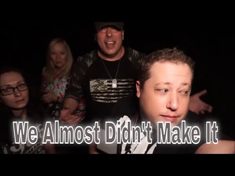 (ROSE HAUNTED CEMETERY) FRIGHTENING NIGHT FILLED WITH GHOSTS, COUNTING DOWN TILL HALLOWEEN
