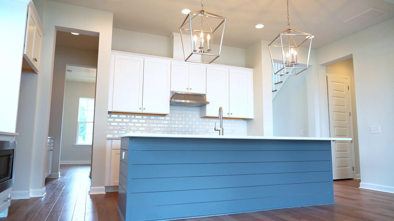 Custom Kitchen Cabinet Installation in Mount Pleasant ...