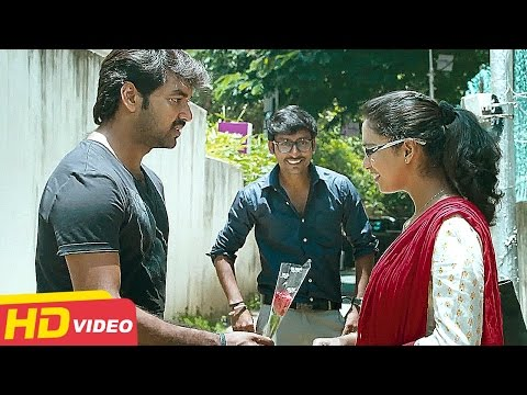 Vadacurry  Tamil Movie  s  s  Comedy    Jai expresses his love for Swathi