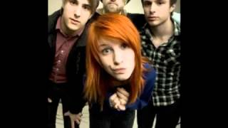 [HQ] Paramore - Emergency (Crab Mix) [HQ]