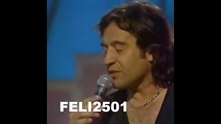 Fred Bongusto - Facciamo Pace (video 1980)