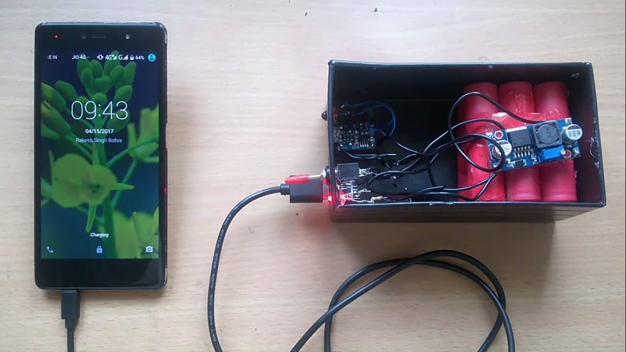 How To Make A Power Bank By Using Old Laptop Battery Aliexpresscom Buy 37v Pcb Circuit Board Protection