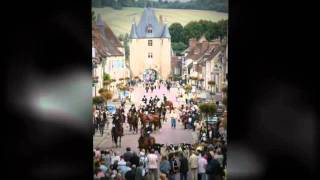 Office du Tourisme de Villeneuve-sur-Yonne