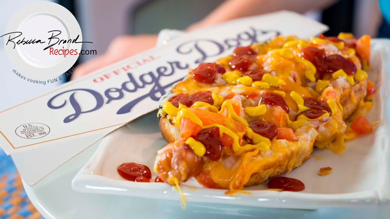 Dodger Dogs Recipe Fastest Way To Make A Hot Dog With Water