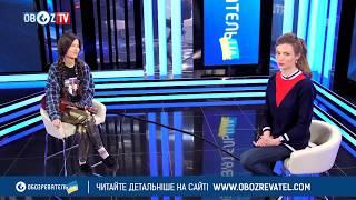 Музыка фантасмагории: Julinoza специально создали песню для Евровидения-2018
