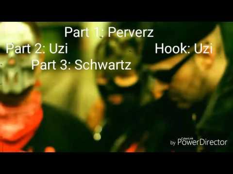 Neues aus der Anstalt - Uzi, Perverz & Schwartz