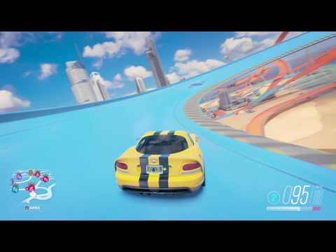 Hot Wheels Expansion - Forza Horizon 3- Dodge Viper
