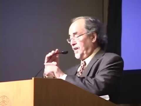 Debate between Jewish Professor and Muslim Student