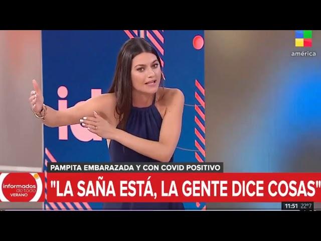 Polémica entre Jujuy Jiménez y Horacio Cabak: qué pasó tras el fuerte cruce en vivo