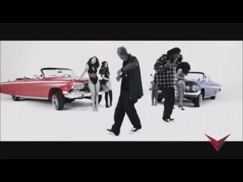 Black Ty - Roll The Dice (Feat. Snoop Dogg & Kurupt) [VIDEO+LYRICS]