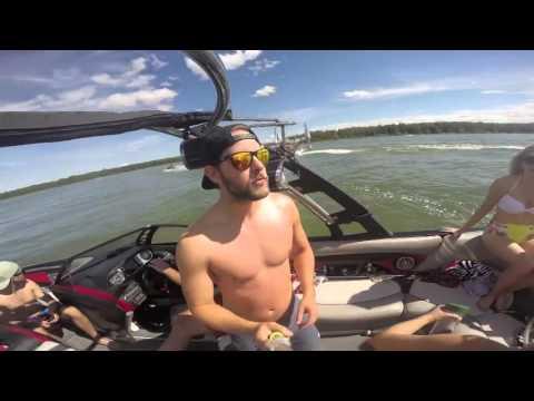 JackFish Lake