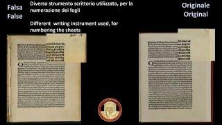 Ritrovata lettera rubata di Colombo sulla scoperta dell'America