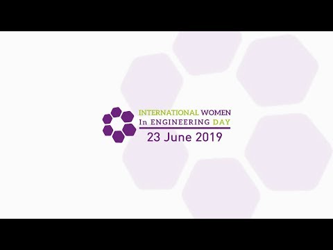 John Crane Celebrates International Women in Engineering Day 2019