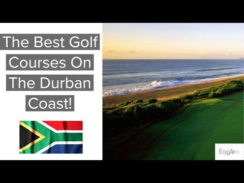 The Best Golf Holidays on the Durban Coast