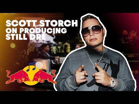 "Scott Storch on Writing Dr. Dre's ""Still D.R.E."" | Red Bull Music Academy"