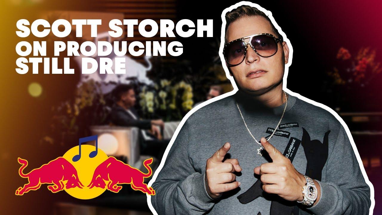 "Scott Storch on Writing Dr  Dre's ""Still D R E ""   Red Bull Music Academy"