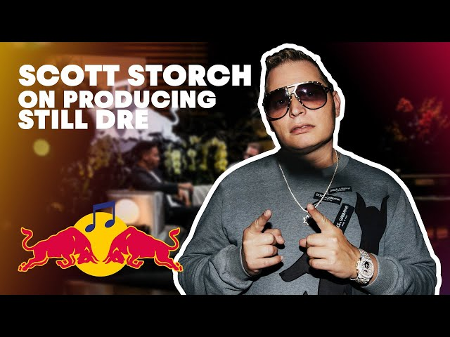 Scott Storch (Record Producer)