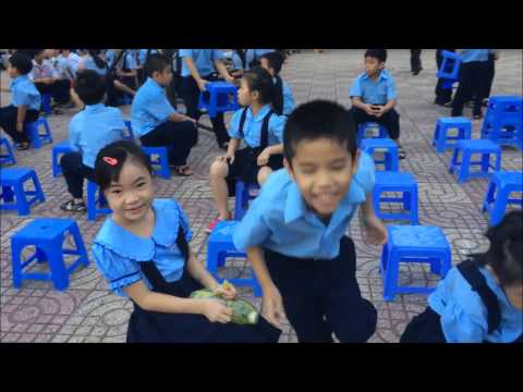 Ngày nhà giáo VN 20 11 2016