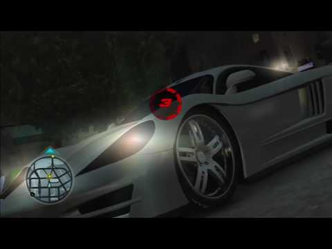 Midnight Club Los Angeles - O QUE VEM POR AI NO CANAL - #97