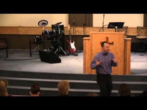 Getting Past Your Past - Pastor Josh Bush 1-3-16