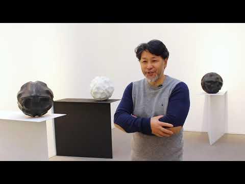 Tadanori Yamaguchi o la escultura como ritual