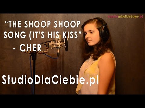 The Shoop Shoop Song (It's In His Kiss) - Cher (cover by Wiktoria Trefon)