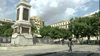 Malaga, Spain Travel Guide   Must See Attractions 20150803 121047