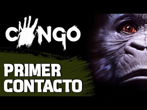 TERROR EN LA SELVA | Congo #1