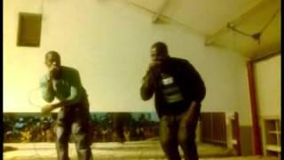 NakedMynd - Pass Da Mic (Medley)