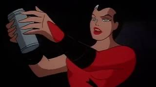 Batman TAS Batman meets Red Claw
