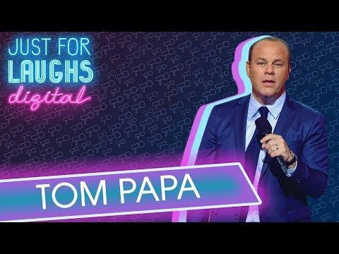Tom Papa - Gas Station Nachos