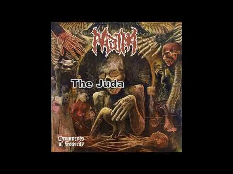 MAIM - Ornaments of Severity 2017 (FULL ALBUM HD)