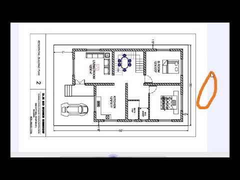30X50 BEST HOUSE PLAN