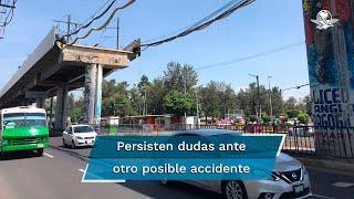 Tras el anuncio de la creación de un proyecto para reforzarla, persisten las dudas ante otro posible accidente