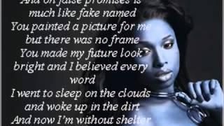 Jennifer Hudson- Where You At [With Lyrics].flv