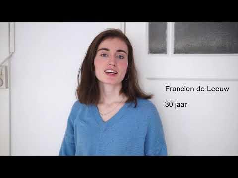 Promotie Francien de Leeuw