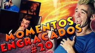 CS:GO MOMENTOS ENGRAÇADOS E HIGHLIGHTS #20