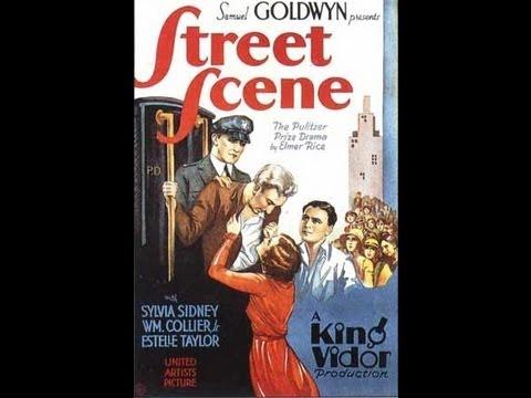 LA CALLE (STREET SCENE, 1931, Full movie, Spanish, Cinetel)