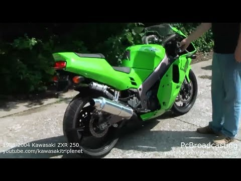 Best 4 Cylinders 250cc Exhaust Sounds, Flybys And Walkarounds ᴴᴰ