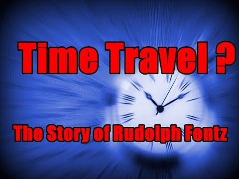 Download Rudolph Fentz   Time Traveler